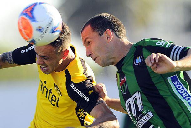 Peñarol vs El Tanque Sisley: Buscando seguir en punta