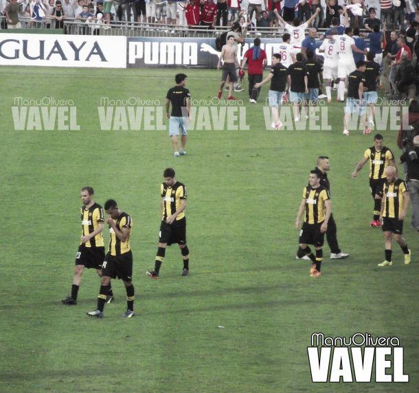 Uno x Uno: Peñarol