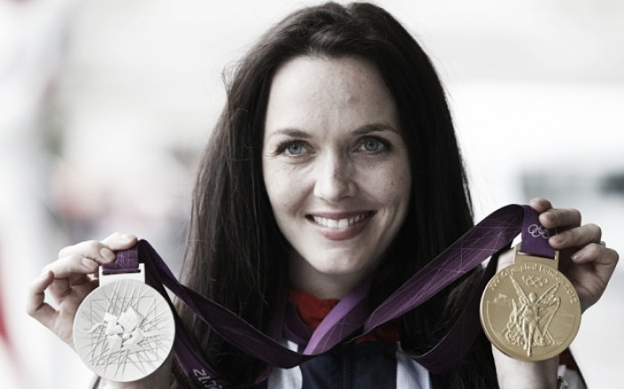 Victoria Pendleton rubbishes Shane Sutton remarks