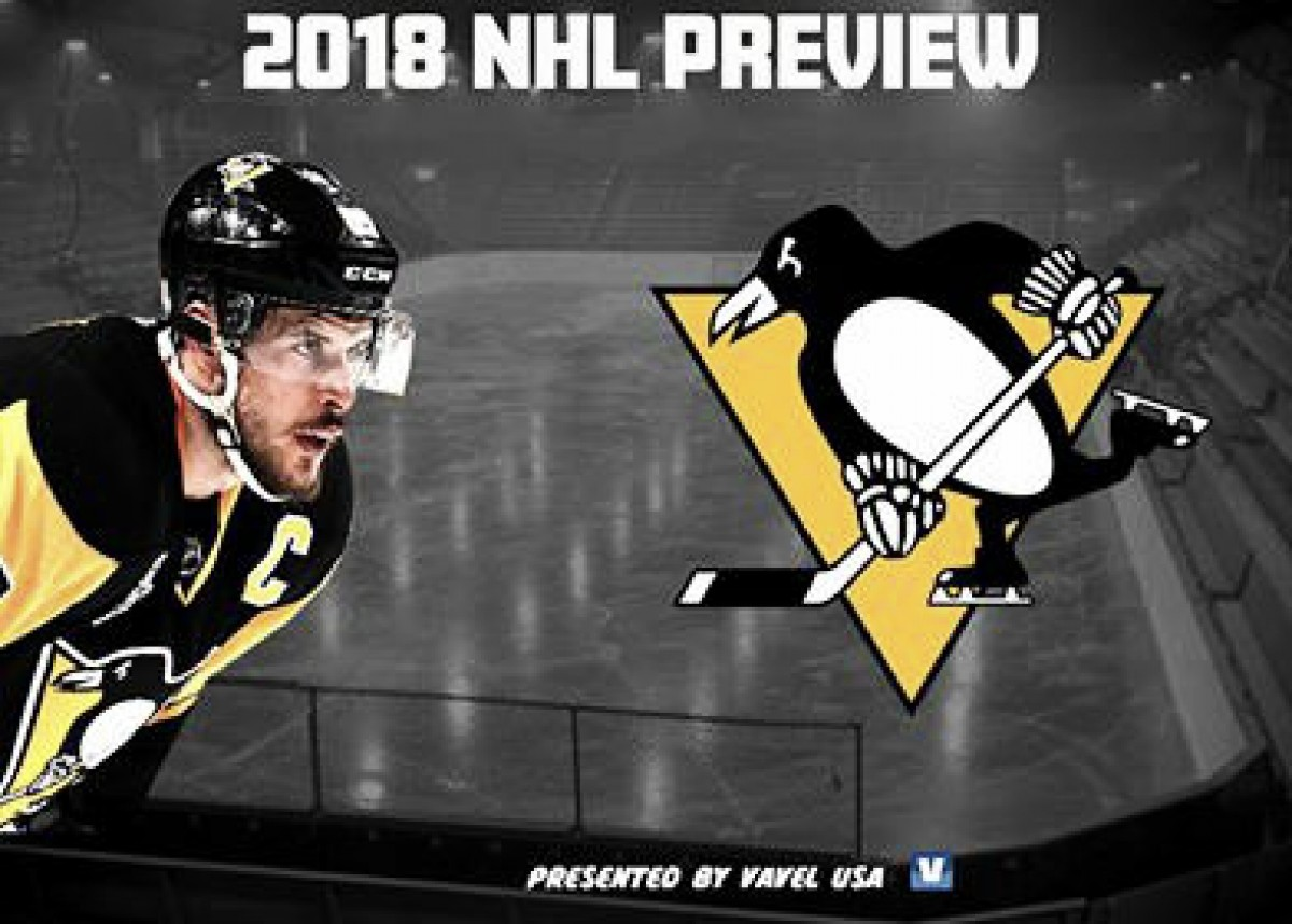 Pittsburgh Penguins 2018-2019 season preview