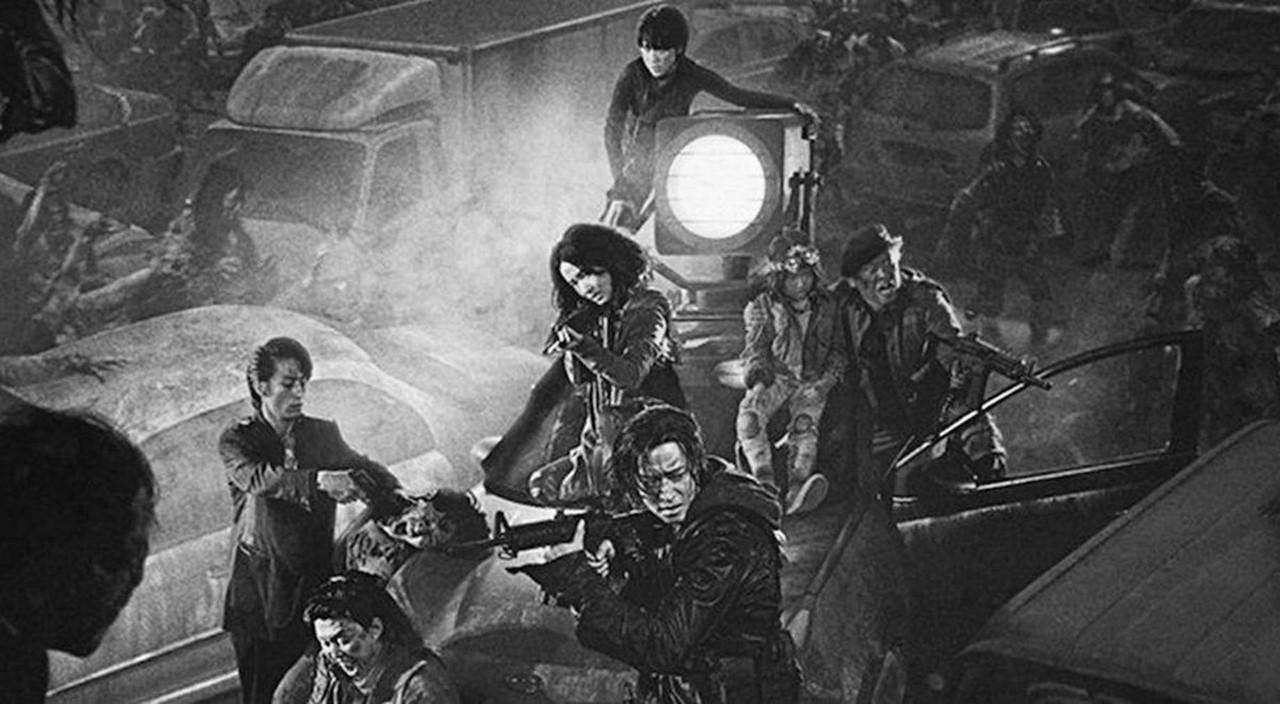 Las mejores películas de zombies del siglo XXI