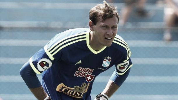 """Diego Penny: """"vamos a salir campeones"""""""