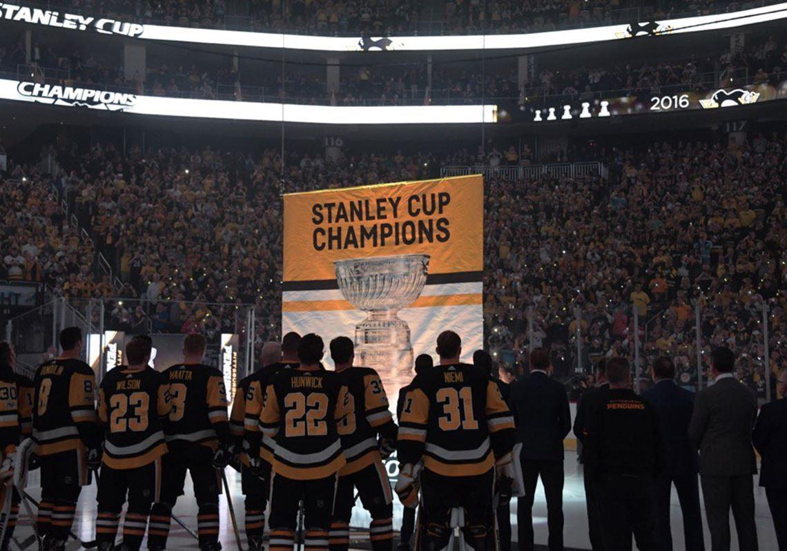 Dinastías posteriores a la era del Original Six: Capítulo 6, Pittsburgh Penguins 2009-2017