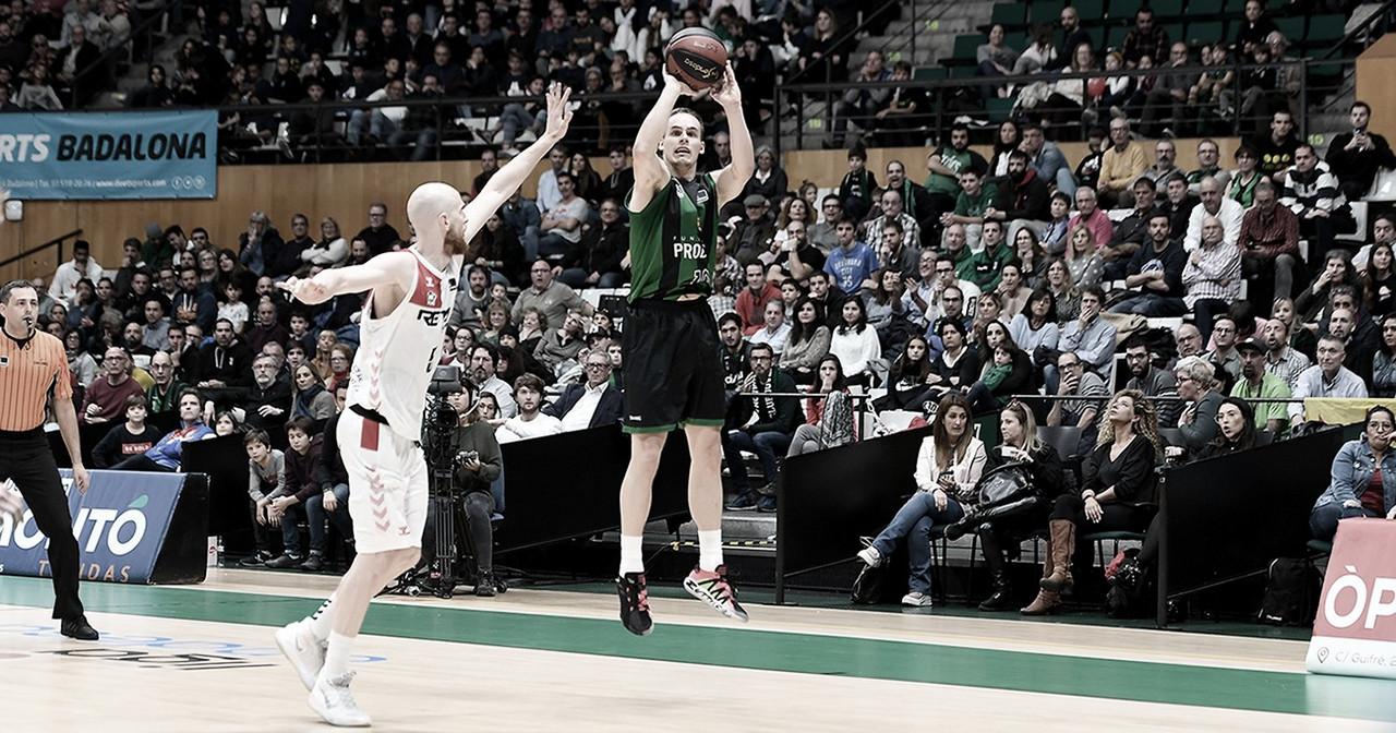 Previa Bilbao Basket - Joventut de Badalona: choque de necesidades