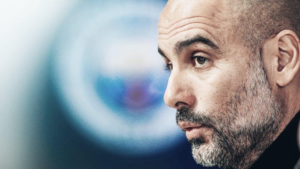 """Após vitória do City, Guardiola mira duelo contraLiverpool: """"Eles vão perder pontos"""""""
