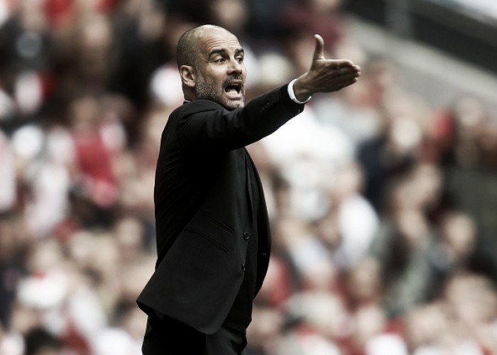 Uefa permite vaias ao hino da Champions; Guardiola desaprova prática