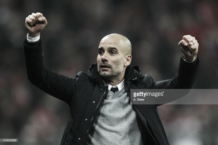 O Bayern pós Guardiola