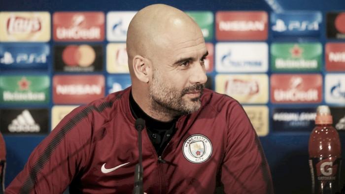 "Guardiola: ""Tarde o temprano perderemos, pero nos levantaremos"""