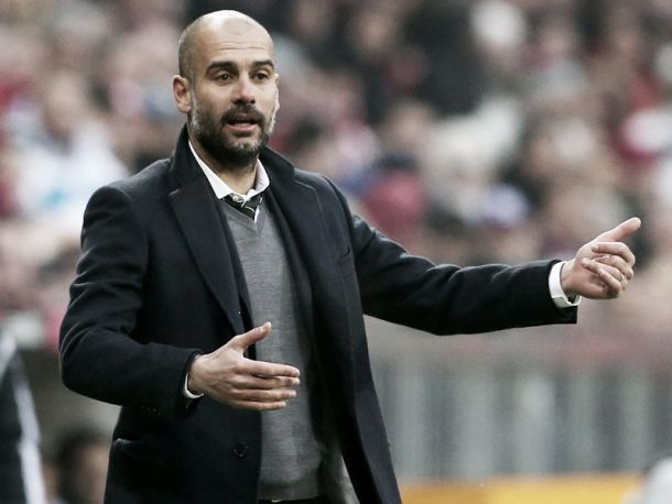 """Guardiola: """"If you win 6-0 it is hard to learn"""""""
