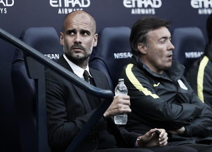 Após vencer com duas goleadas em três dias, Guardiola elogia poder de recuperação mental do City