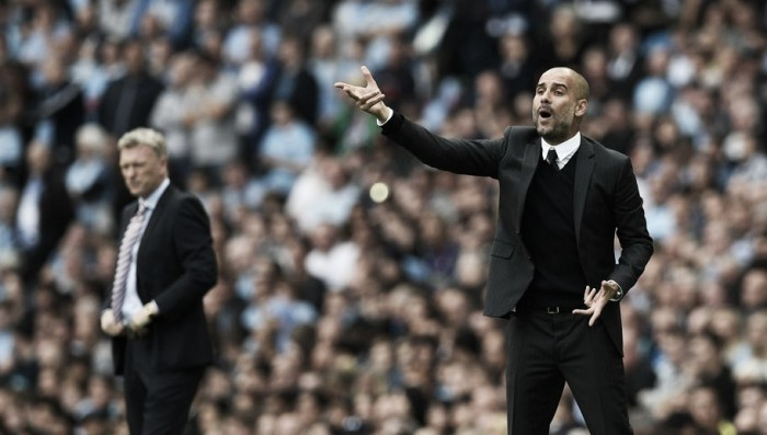 Manchester City 2-1 Sunderland: What did we learn from Moyes' first competitive game
