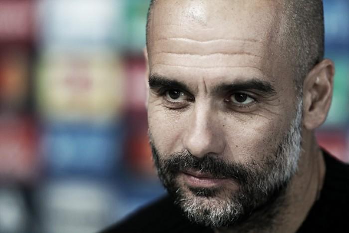 Para Guardiola, vitória sobre Barcelona dará confiança aos jogadores
