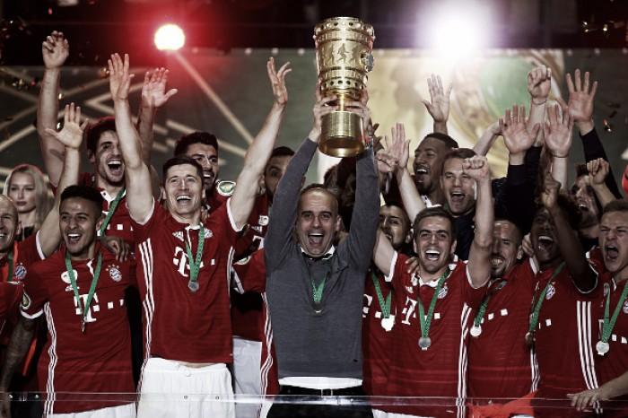 """Guardiola se despede do Bayern de Munique: """"Muito obrigado, Alemanha"""""""