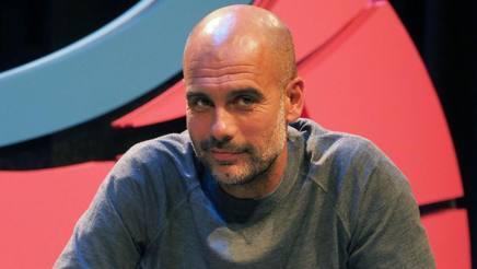 """Festival dello Sport - Guardiola: """"Allenare in Italia? Perché no?"""