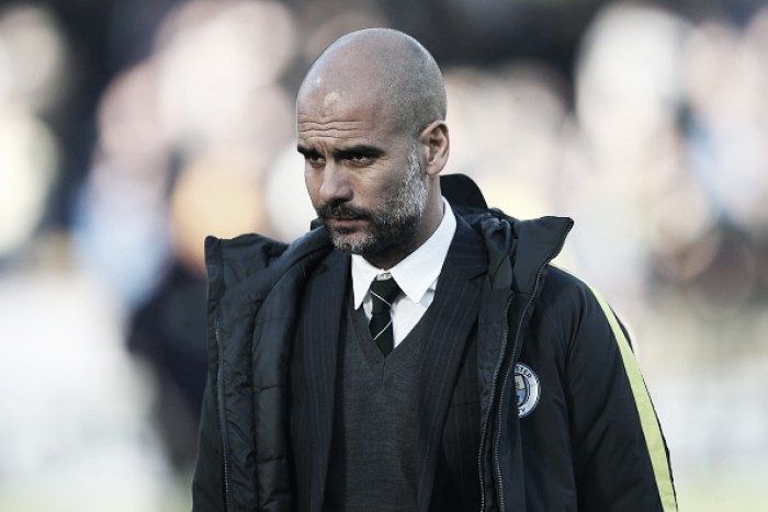 "Guardiola exalta semana vitoriosa do City e avisa: ""Ainda estou aprendendo"""
