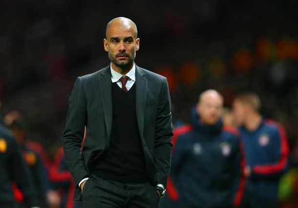 """Champions League, Guardiola: """"Ora siamo tristi, ma al ritorno ci proveremo"""""""