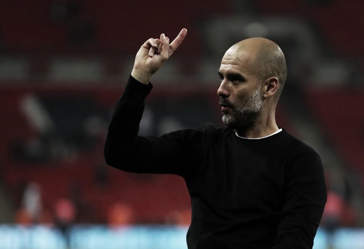 Pep Guardiola, el mejor entrenador por partida doble