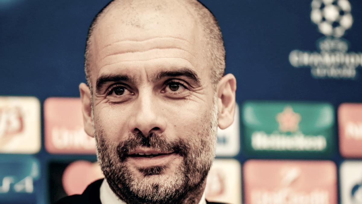 """Guardiola: """"Si mantenemos la constancia de la temporada pasada podemos revalidar el título"""""""