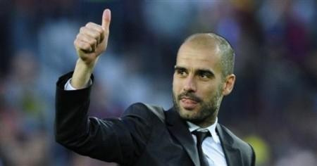 """Guardiola: """"Tengo mucha confianza en todos mis jugadores"""""""