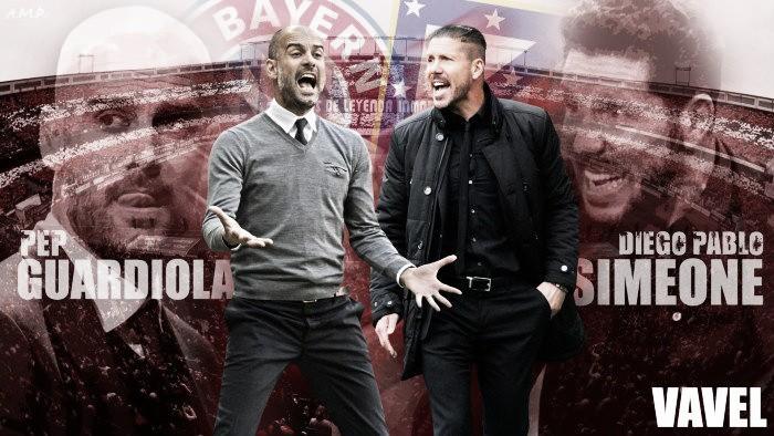 Atlético de Madrid: los iluminados de Baviera