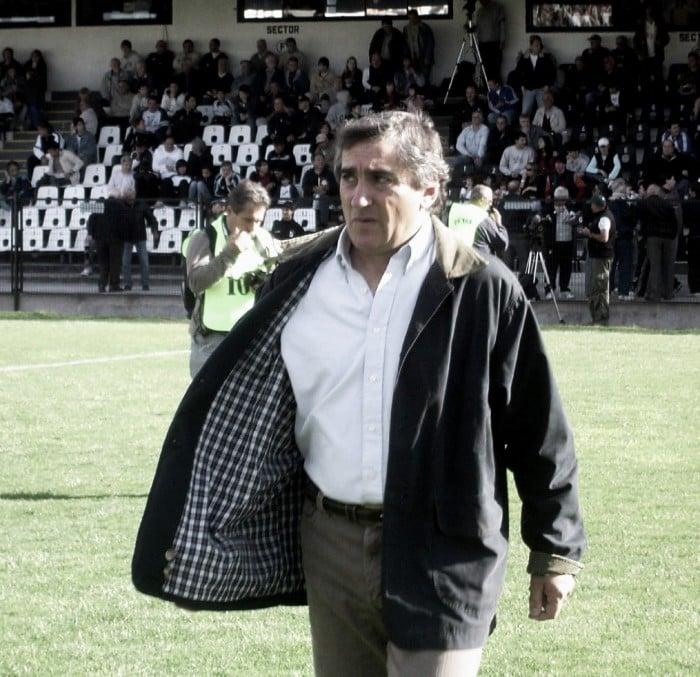 Jose Santos Romero | Foto: Los Andes