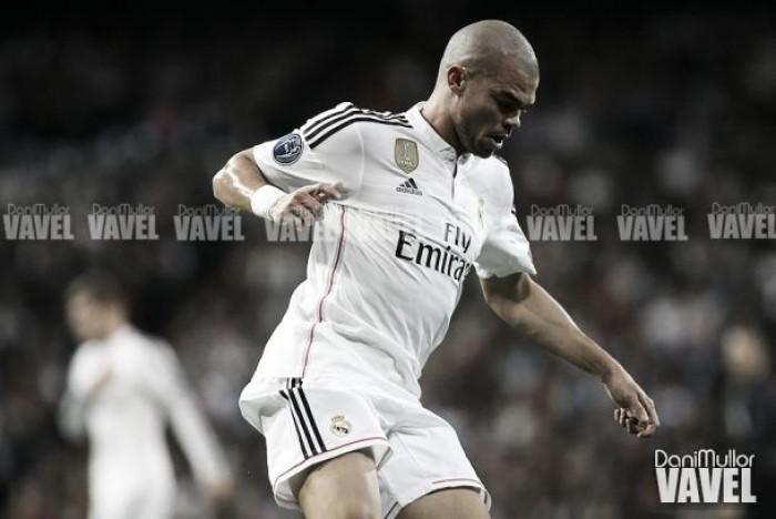 """Pepe: """"Voy a esperar al Real Madrid hasta el ..."""