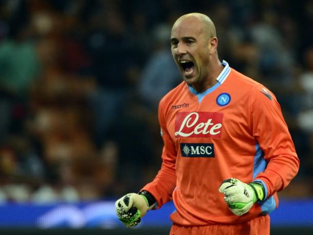 """Reina: """"Sarri è entrato nel cuore e nella mente dei giocatori. Napoli trasmette felicità"""""""