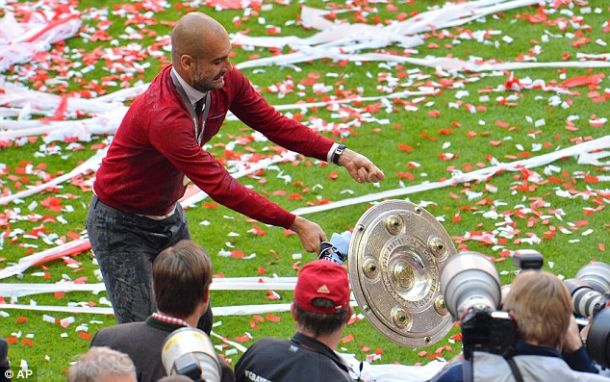 Bayern Munich, Pep Guardiola And The Tiki-Taka Dilemma