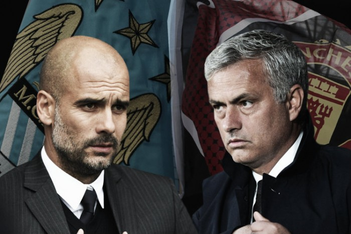 Manchester City Manchester Utd streaming - Come vedere il match di Premier league!