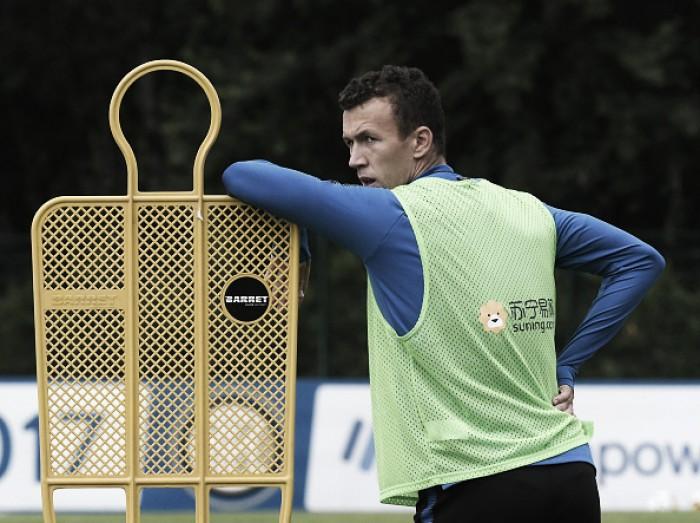 Manchester United se aproxima de acerto com Perisic, da Inter