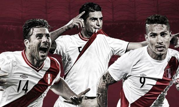 El presente de los extranjeros de la Selección Peruana