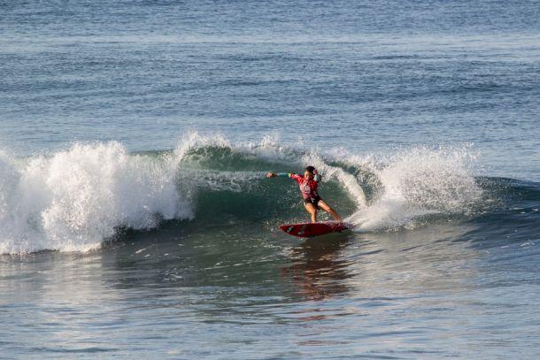 Surf: Peruanas continúan adelante en el ISA Junior