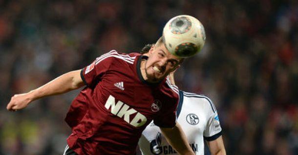 FC Nürnberg's win less 'Hinrunde'