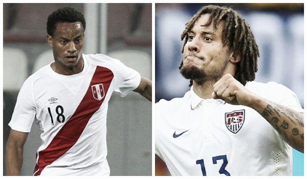 """Perú - Estados Unidos: """"Primera prueba de la 'Blanquirroja' pre-Eliminatorias"""