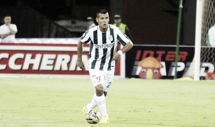 Diego Peralta con futuro 'leopardo'