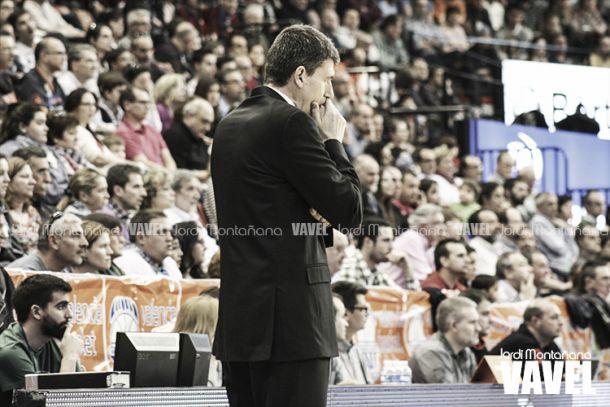 Perasovic llega a Valencia