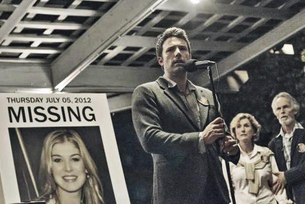 David Fincher vuelve a lo grande con una adaptación brillante: 'Perdida'
