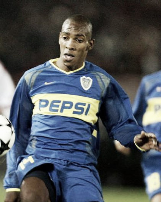 Luis Amaranto Perea se retira del fútbol