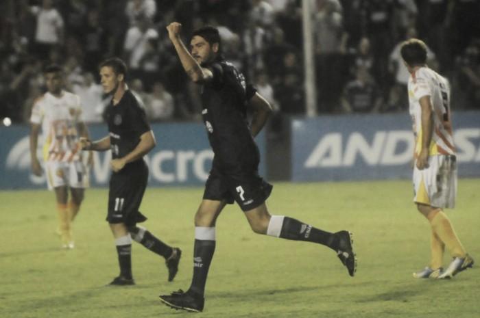 """Pereyra: """"Es el comienzo de Independiente"""""""
