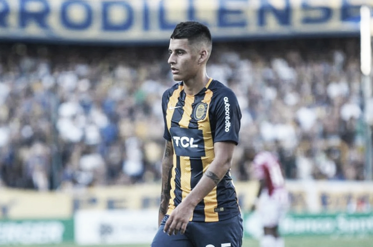 Joaquín Pereyra interesa al Sporting Lisboa