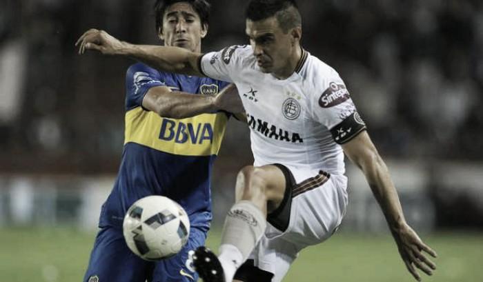 """Pablo Pérez: """"Era una oportunidad clara para descontar y no la pudimos aprovechar"""""""