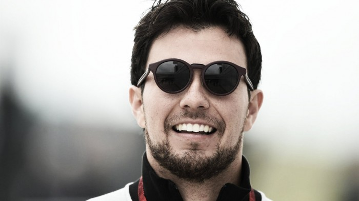 Sergio Pérez medita cuidadosamente su futuro en Force India