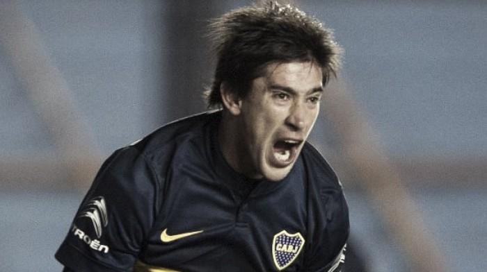 Pablo Pérez, al margen