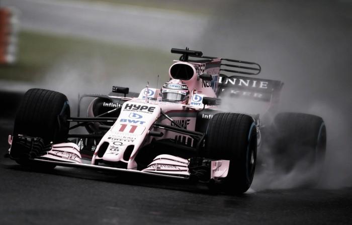 Previa Force India GP de EEUU 2017: a mantener la buena línea de esta temporada