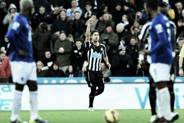 Everton - Newcastle United: Toffees look to end disastrous season on a high