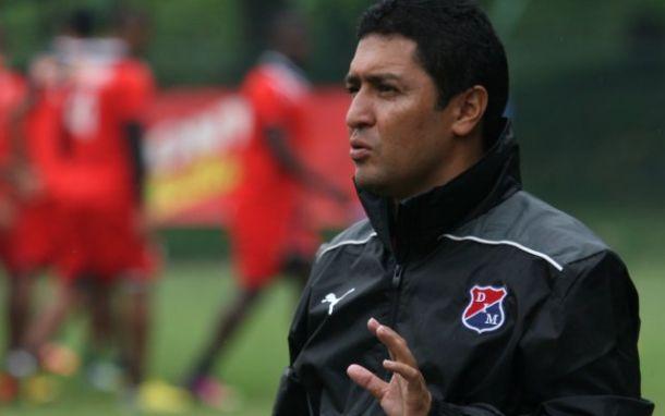 Óscar Pérez no dirigirá más al Medellín