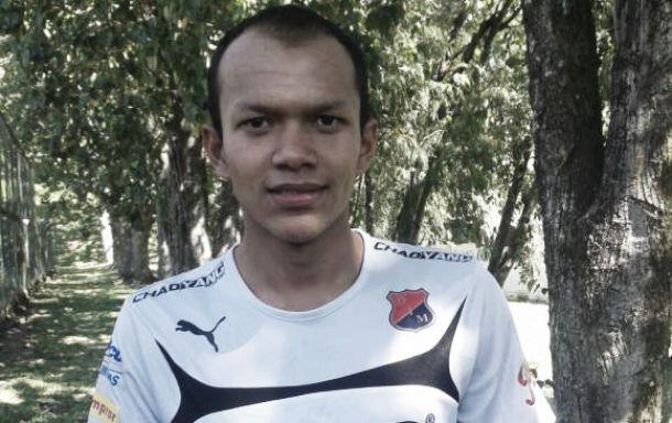 """Juan David Pérez: """"La ansiedad me jugaba una mala pasada"""""""
