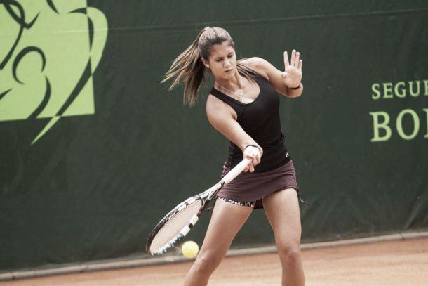 Mariana Duque, única carta nacional en el Open de Medellín
