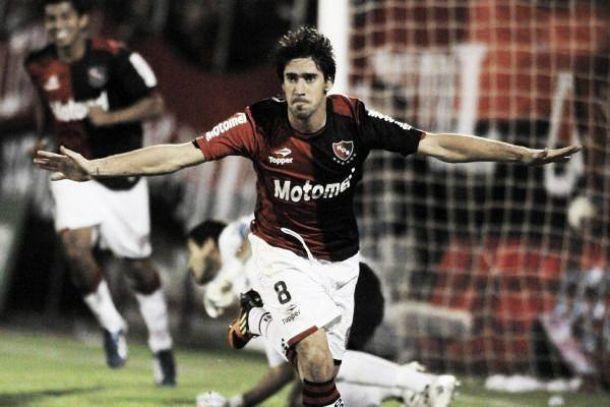 """Pablo Pérez: """"Tenía muchas ganas de jugar en Boca"""""""