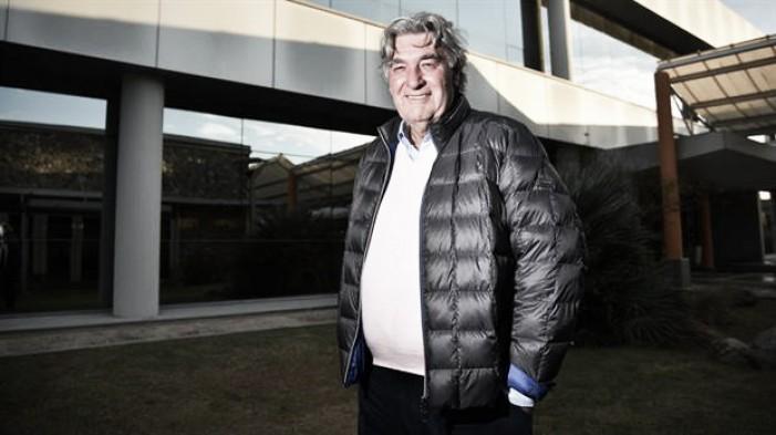 """Armando Pérez: """"El técnico de la selección es la prioridad"""""""